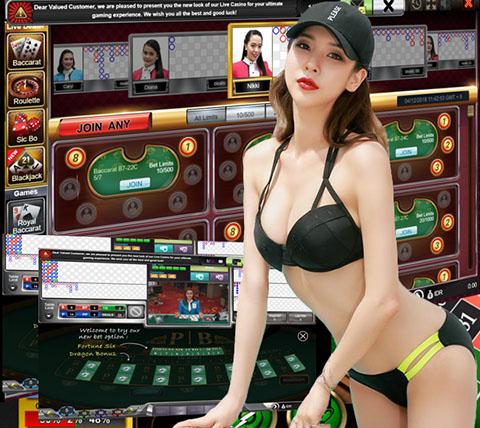 Tips Menang Bermain Live Casino SBOBET