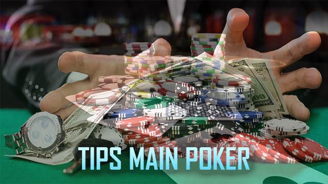 Tips Mencari Situs Poker Online Terpopuler 2019