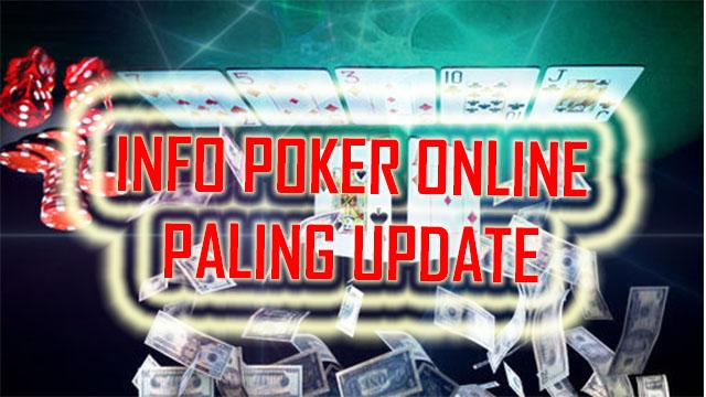 Keuntungan Menjadi Member Agen Poker Indonesia Berkualitas