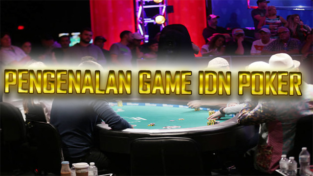 Keuntungan Bermain di Agen Idnplay Poker Termurah