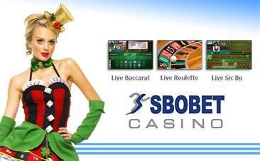Kiat Menang Main Sbobet Casino Online