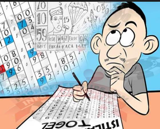 Tips Jitu Menang Bermain Togel Online Terpercaya