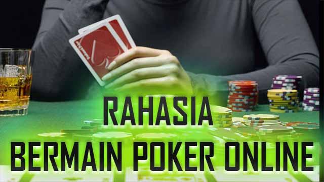 Cara Menghindari Kekalahan Saat Berjudi Poker