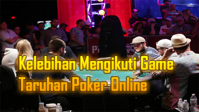 Seputar Trik Bermain Poker Secara Online