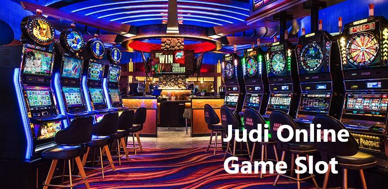 Judi Online Games Slot