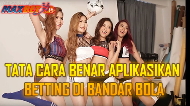 Mengembangkan Strategi Akses Taruhan Bola Over Under