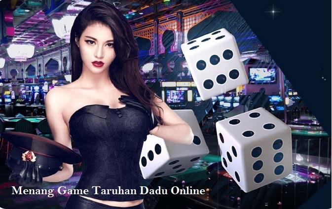 Menang Game Taruhan Dadu Online