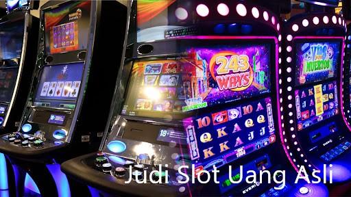 Agen Slot Online Jackpot